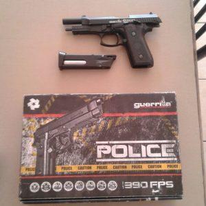 Co2 Pistols
